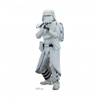 Snowtrooper (Star Wars VII: The Force Awakens) Cardboard Cutout