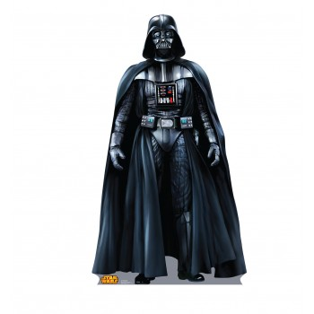 Darth Vader (Star Wars) Cardboard Cutout - $39.95
