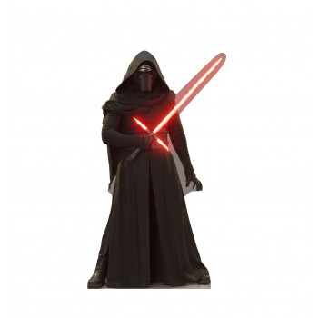 Kylo Ren (Star Wars VII: The Force Awakens) Cardboard Cutout - $39.95