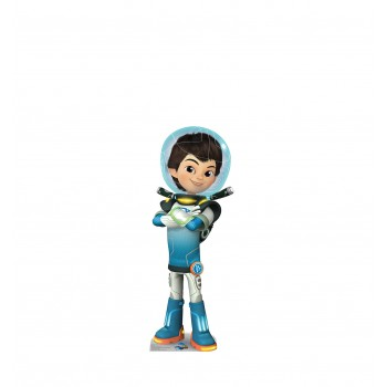 Miles Callisto (Disneys Miles from Tomorrowland) Cardboard Cutout