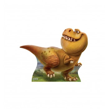 Nash (Disney/Pixars The Good Dinosaur) Cardboard Cutout