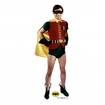 Robin (1969 TV Series - Batman and Robin) Cardboard Cutout