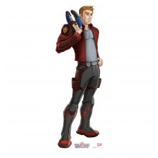 Star-Lord (Animated Guardians of the Galaxy)