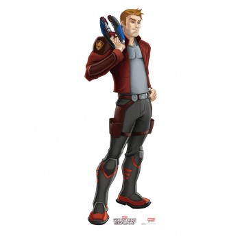 Star-Lord (Animated Guardians of the Galaxy) Cardboard Cutout