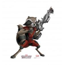 Rocket Raccoon (Animated Guardians of the Galaxy)