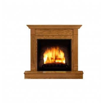 Fireplace Cardboard Cutout - $39.95