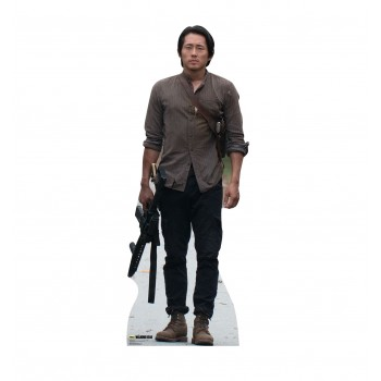 Glenn Rhee  (The Walking Dead) Cardboard Cutout - $39.95