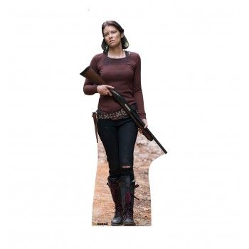 Maggie Greene  (The Walking Dead) Cardboard Cutout
