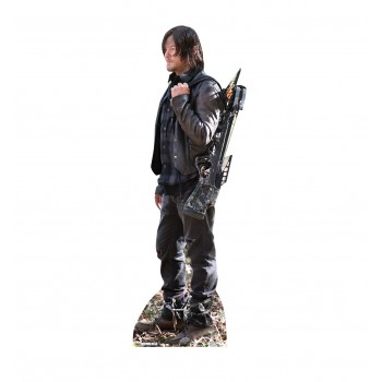 Daryl Dixon  (The Walking Dead) Cardboard Cutout - $39.95