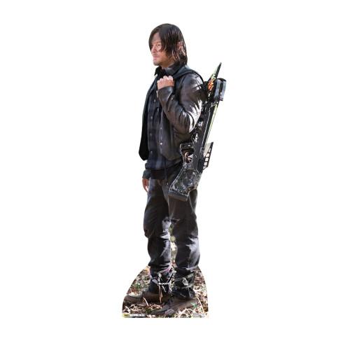 Daryl Dixon  (The Walking Dead) Cardboard Cutout
