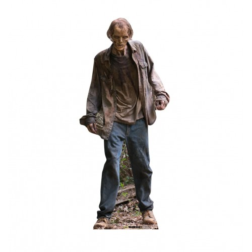 Walker 01  (The Walking Dead) Cardboard Cutout