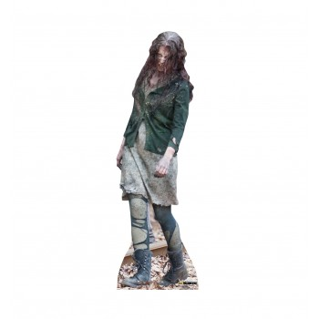 Walker 02  (The Walking Dead) Cardboard Cutout