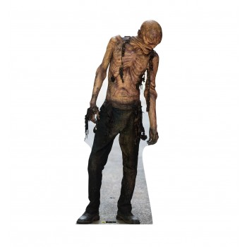 Walker 03  (The Walking Dead) Cardboard Cutout - $39.95