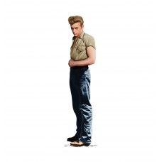James Dean (Collectors Edition) Foamcore Cutout