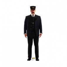 Conductor (The Polar Express)