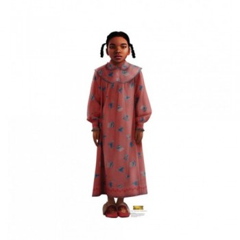 Hero Gril (The Polar Express) Cardboard Cutout