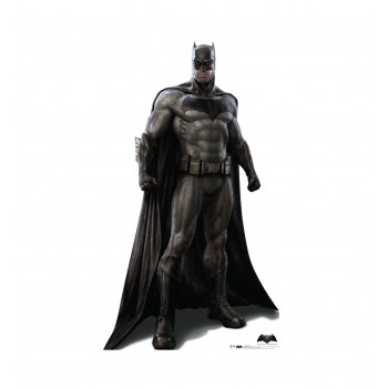 Batman (Batman v Superman: Dawn of Justice) Cardboard Cutout - $39.95
