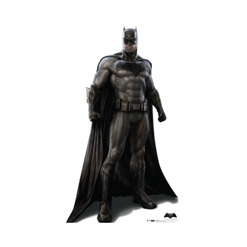 Batman (Batman v Superman: Dawn of Justice) Cardboard Cutout