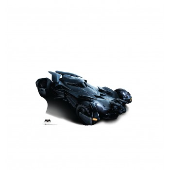Batmobile (Batman v Superman: Dawn of Justice) Cardboard Cutout
