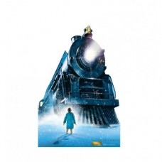 The Polar Express Train (The Polar Express)