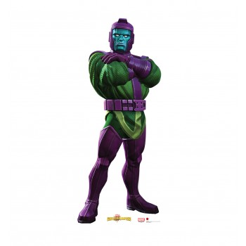 Kang (Marvel Contest of Champions Game) Cardboard Cutout - $39.95