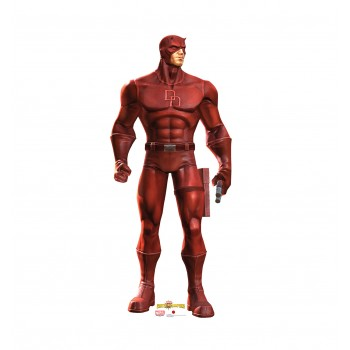 Daredevil (Marvel Contest of Champions Game) Cardboard Cutout - $39.95