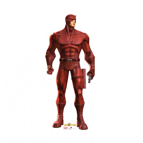 Daredevil (Marvel Contest of Champions Game) Cardboard Cutout