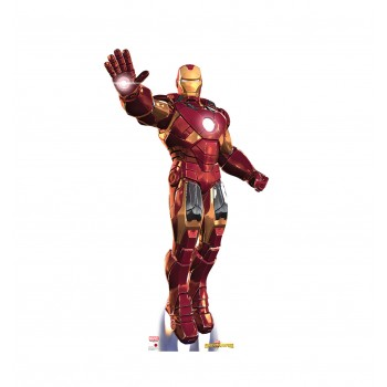 Iron Man (Marvel Contest of Champions Game) Cardboard Cutout - $39.95