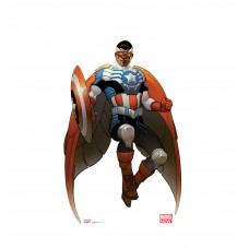 All New Captain America (Marvel Now)