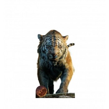 Shere Khan (Disney Live Action The Jungle Book) Cardboard Cutout - $39.95