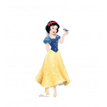 Snow White (Disney Princess Friendship Adventures) Cardboard Cutout - $39.95