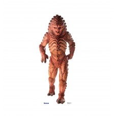 ZYGON (Doctor Who Series 9)