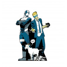Quantum and Woody (Valiant Entertainment)