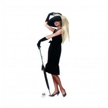 Audrey (Breakfast at Tiffany's 02) Cardboard Cutout - $39.95