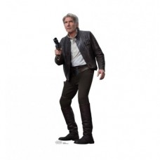 Han Solo (Star Wars VII: The Force Awakens)