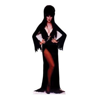 Elvira Cardboard Cutout - $39.95