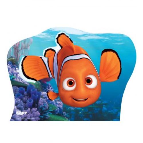 Nemo  Finding Dory Cardboard Cutout