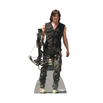 Daryl Dixon (The Walking Dead) Cardboard Cutout