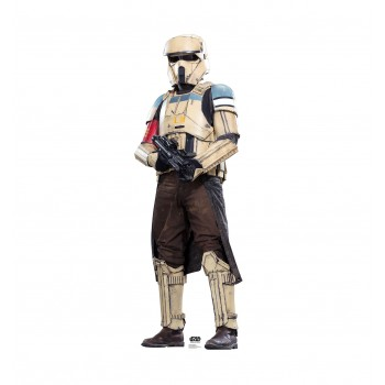Shoretrooper™ (Rogue One) Cardboard Cutout