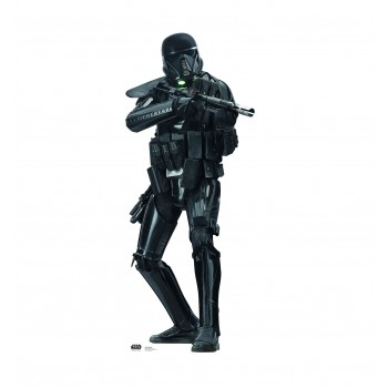 Death Trooper (Rogue One) Cardboard Cutout