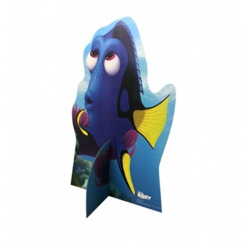 Double Sided Dory  (Finding Dory) Cardboard Cutout - $39.95