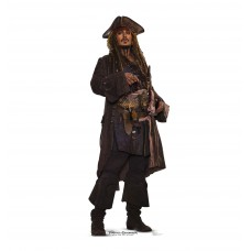 Jack Sparrow (Pirates of the Caribbean 5)