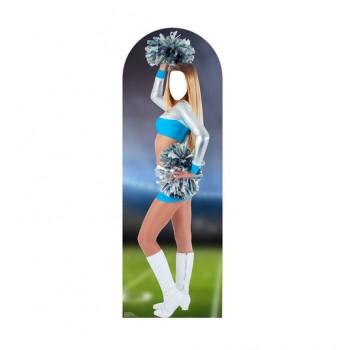 Cheerleader Standin Cardboard Cutout - $39.95