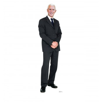 Vice President Mike Pence Cardboard Cutout - $39.95