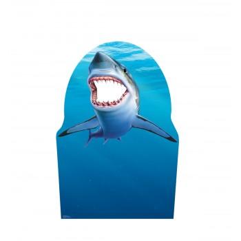 Shark Standin Cardboard Cutout - $39.95