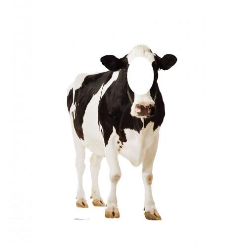 Cow Standin Cardboard Cutout