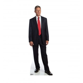Governor Gary Johnson Cardboard Cutout - $39.95
