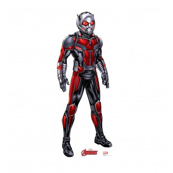 Ant-Man (Avengers Animated) Cardboard Cutout - $39.95