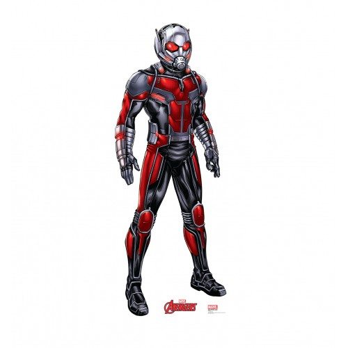 Ant-Man (Avengers Animated) Cardboard Cutout