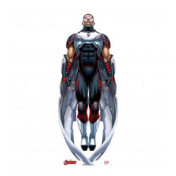 Falcon (Avengers Animated) Cardboard Cutout - $39.95